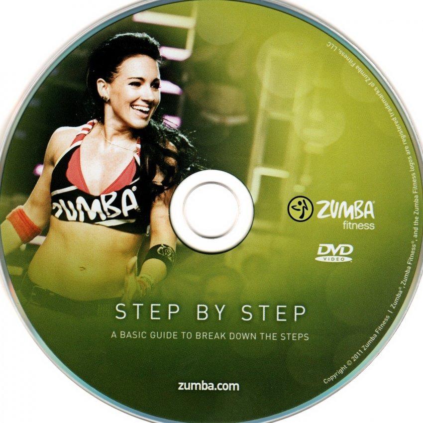 Fitness Music Dvd: Free Zumba DVD's