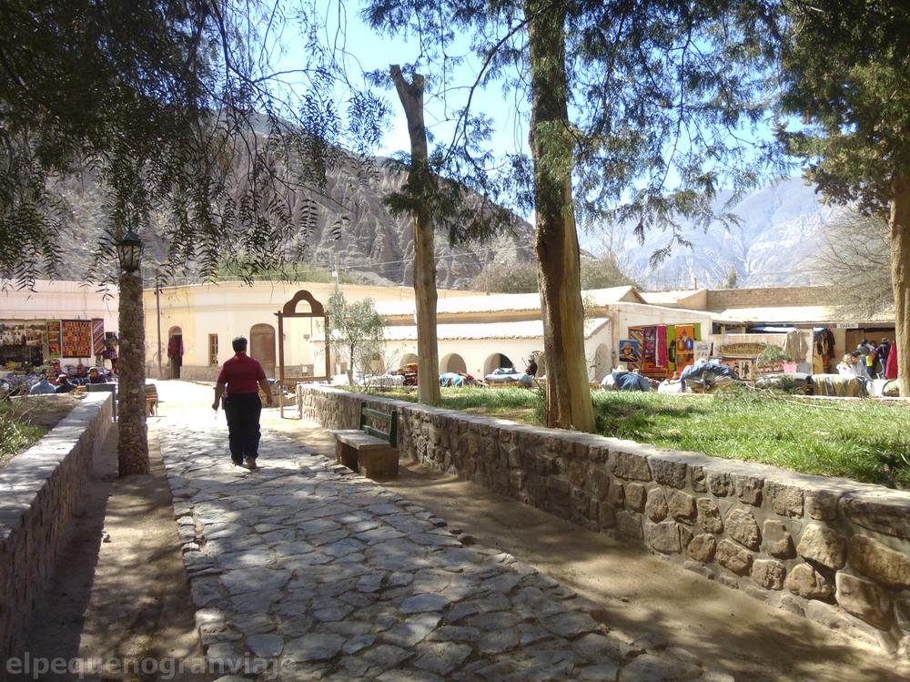 Quebrada, Humahuaca, Quebrada de Humahuaca, Purmamarca