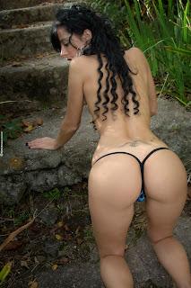 Mujeres Guapas Desnudas Mujer Madura Atrevida