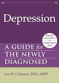 how to help a friend diagnosed with depression