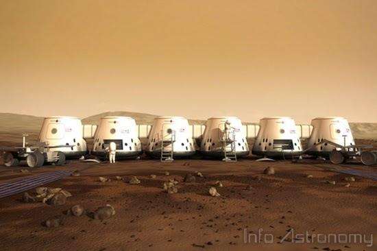 Nugroho, Orang Indonesia yang Menjadi Peneliti Misi ke Planet Mars