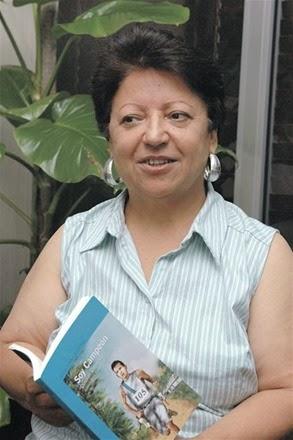 Dinorah Coronado