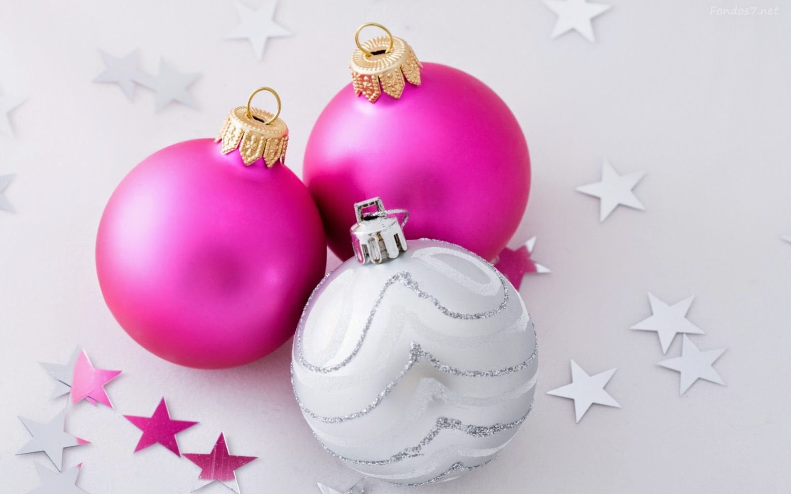 bonitos adornos de la navidad