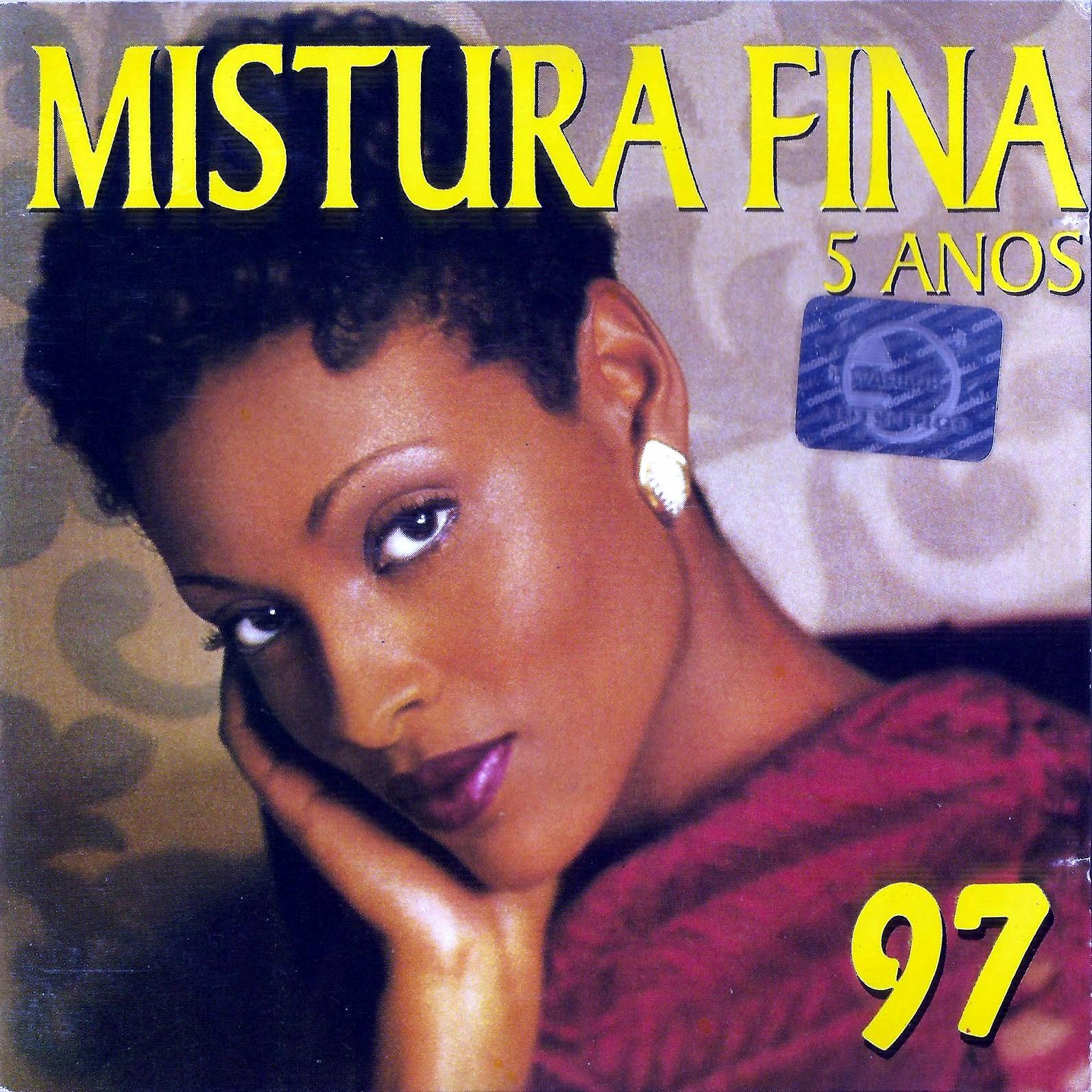 Mistura Fina 97