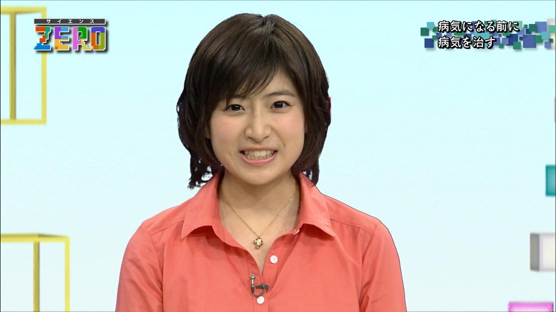 【画像】南沢奈央 (サイエンスZERO出演)を眺める