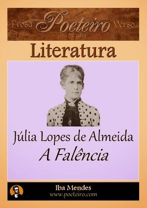 A Falência, Júlia Lopes de Almeida