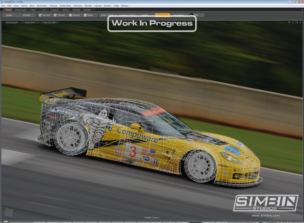 rfactor how to delete sp mod