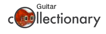 Guitar Collectionary