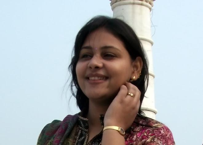 Dr.Anamika Jain 'Ambar'