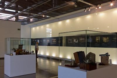 Exposición del X Certamen de fotografía de INCUNA