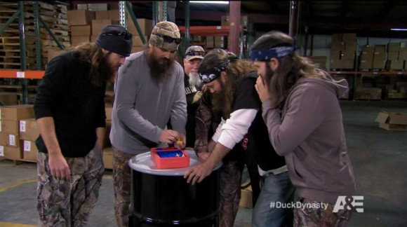 Duck Dynasty Season 3, Episode 12 – Battle of the Brothers