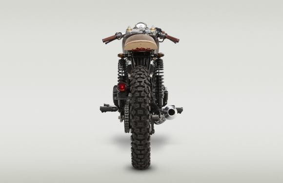 1982 Honda CB450T Hawk | Classified Moto | Custom Honda CB450T Hawk | custom Bikes | way2speed.com