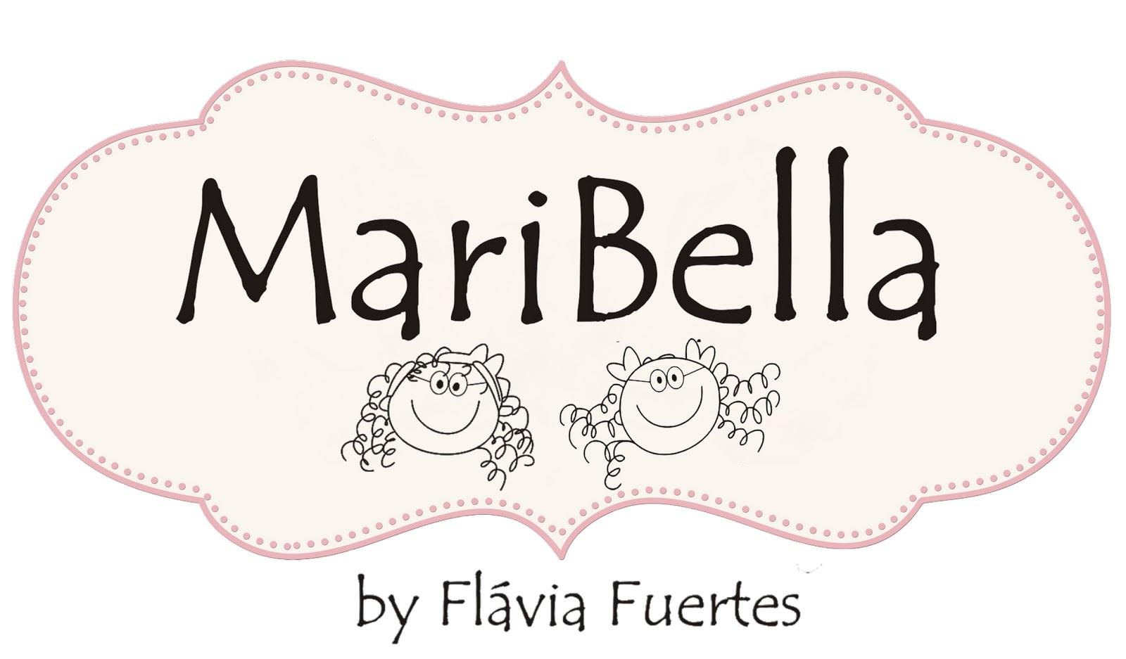 MariBella Lembranças Especiais