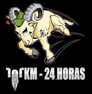 ULTRAFONDO RONDA 101 KMS. 9/10 MAYO 2015