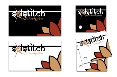 solstitch print business card product tags design