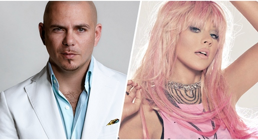 Testo e Video di...Feel The Moment - Pitbull feat Christina Aguilera