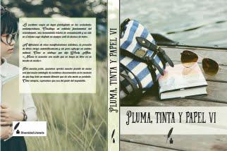 """Mi microrrelato, """"CON LOS OJOS DEL ALMA"""", está en él (lo puedes leer en el 27 de mayo de 2017)."""