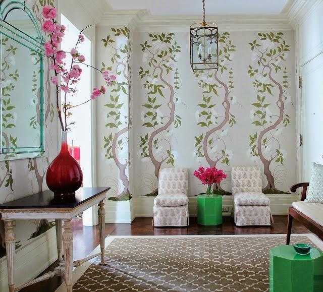 Projeto decoração on line