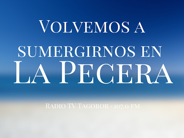 Radio TV Tagoror · La Pecera