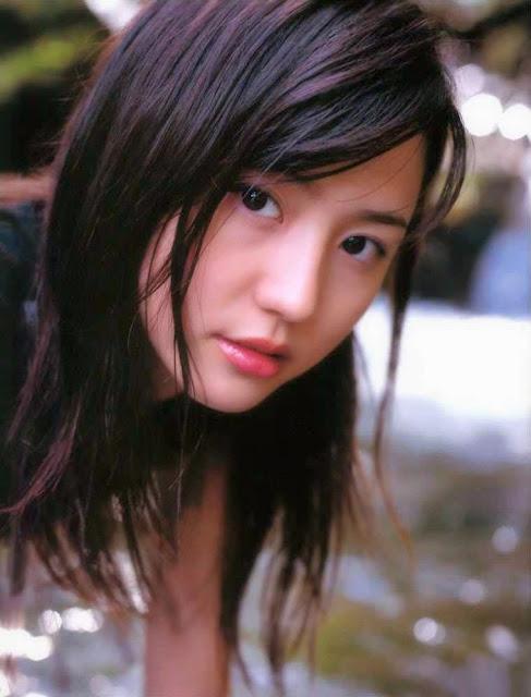 Foto Masami Nagasawa