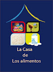 La Casa de los Alimentos