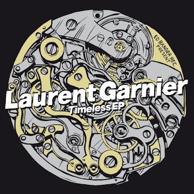 Timeless EP by Laurent Garnier