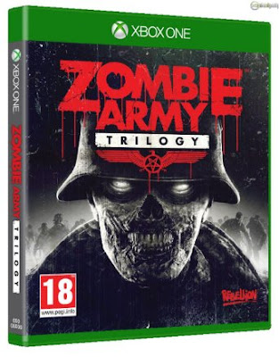 Zombie Army Trilogy Video Game Keygen Tool Download