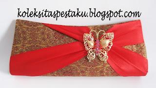 Handmade tas Pesta dompet harga grosiran murah kualitas awet
