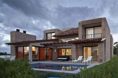 Amazing Modern Home Design Exterior 588 x 392 · 52 kB · jpeg