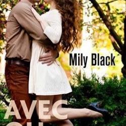 Avec ou sans toi de Mily Black