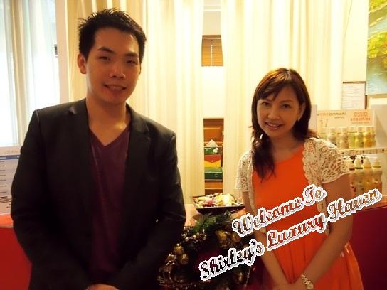 jia yu chun face body spa luxury haven