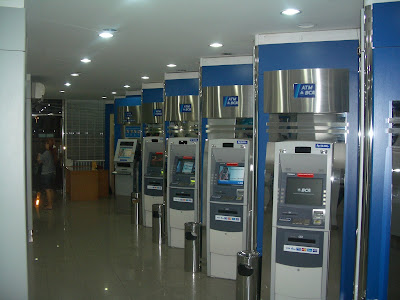 ATM Counter