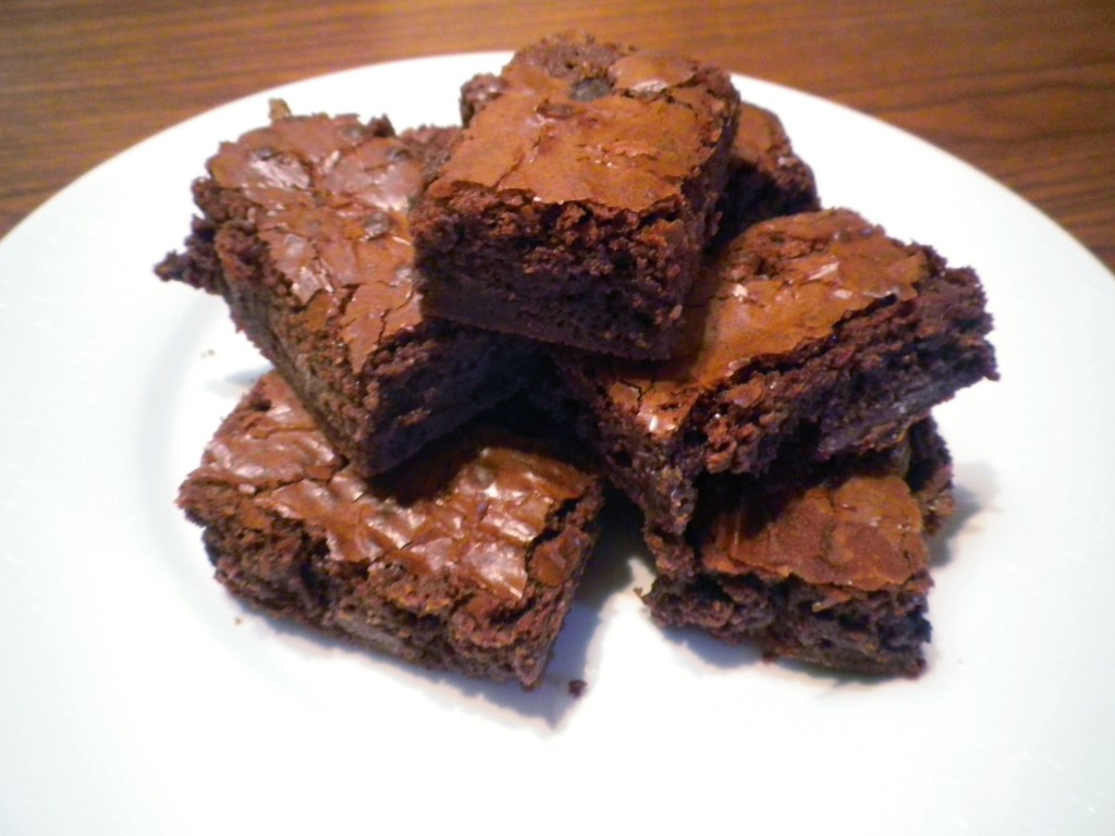 Perfect Brownies Recipes — Dishmaps
