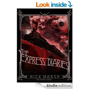 Rambling Thoughts, Free, Horror, Kindle Books, Reading