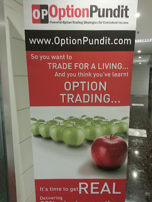 Options trading courses in singapore
