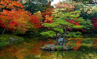 traditional japanese garden design Home Garden Design