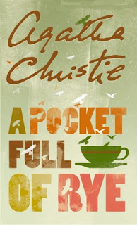 Cover of A Pocket Full of Rye by Agatha Christie