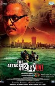 Ver The Attacks of 26/11 Online