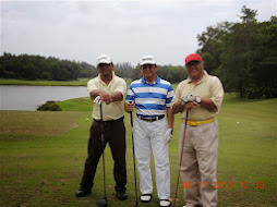 Southern Hills Golf and Country Club, Hatyai, Thailand