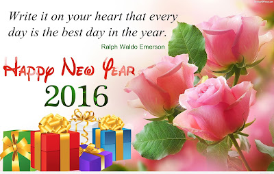 new year quotes  2016