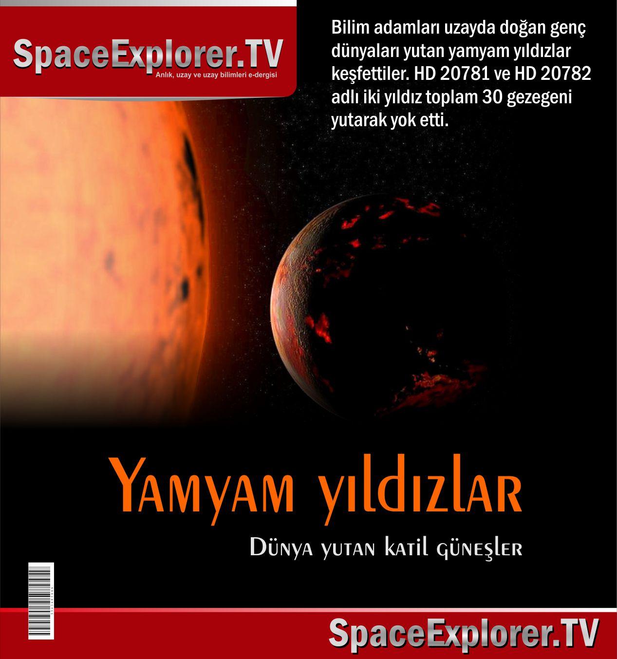 Yamyam yıldızlar, Yıldızlar, Kırmızı Cüce Yıldızı, Güneş enerjisi, Güneşler, Galaksiler, Çift yıldız sistemleri, HD 20781, HD 20782, Space Explorer,