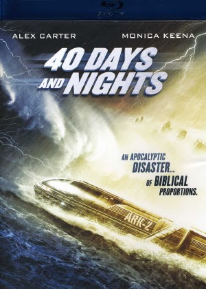 40 Ngy V m - 40 Days and Nights (2012) Vietsub 