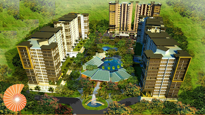 Grand Residences Condominium in Banilad-Mabolo Area For Sale near Ayala and IT Park