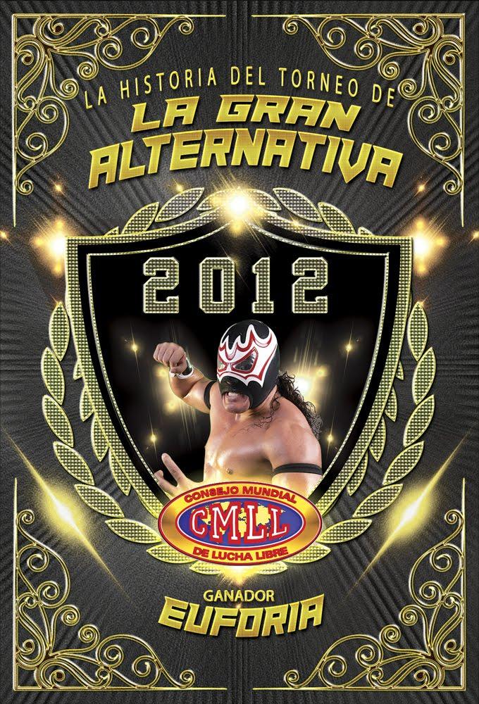 La Gran Alternativa 2012