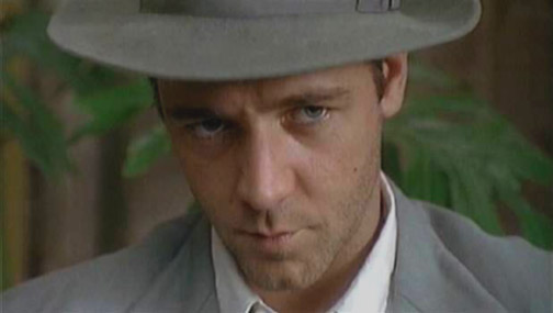ROUGH MAGIC (1995)