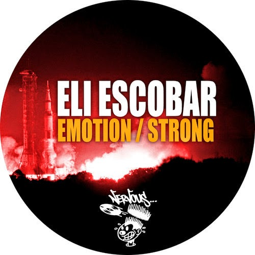 Eli Escobar - Emotion/Strong