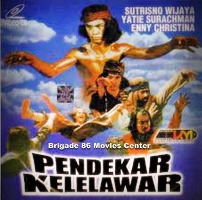 Brigade 86 Movies Center - Pendekar Kelelawar (1978)