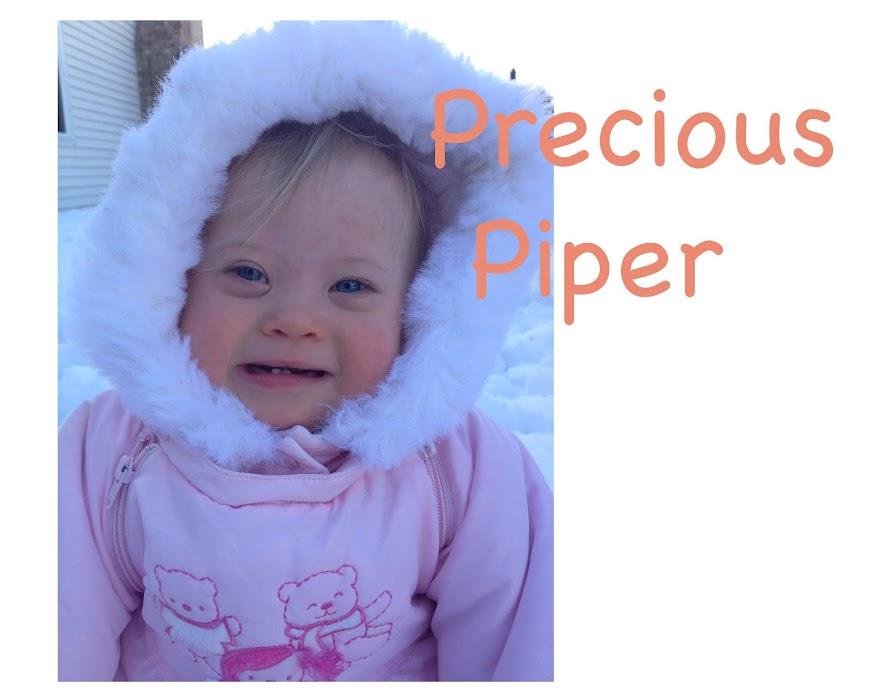 Precious Piper