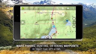 download aplikasi google play store BackCountry Nav Topo Maps GPS