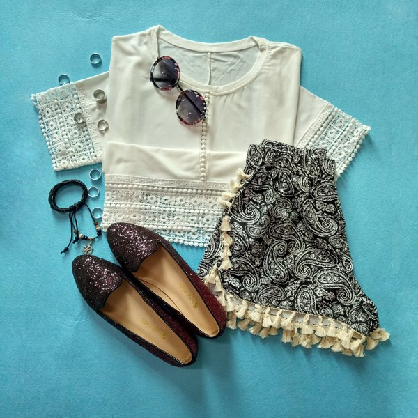 Elegant Outfits For Summer | Outfts